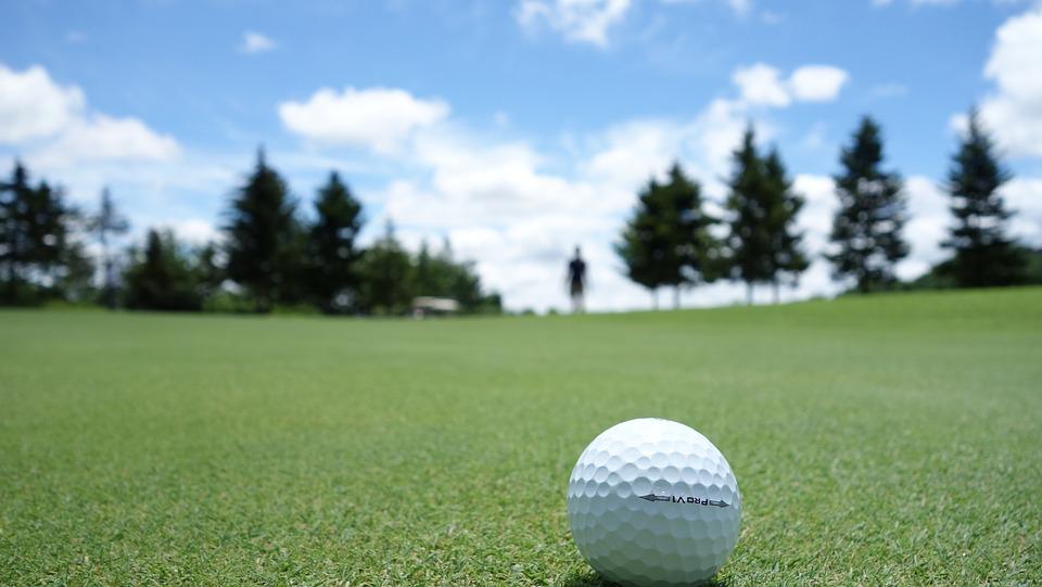 ゴルフ予想